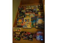 Amiga 500 computer games