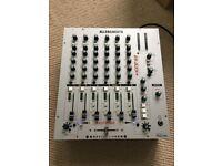 Allen & Heath Xone 62 DJ Mixer