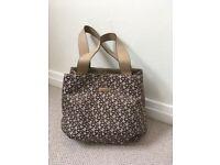 DKNY handbag, excellent condition.