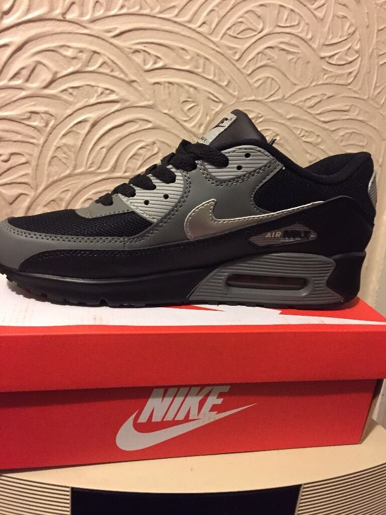 brand new nike air max size 8 25 in east end park west yorkshire gumtree. Black Bedroom Furniture Sets. Home Design Ideas