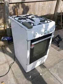 Working cooker with oven - £Free!!!!