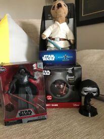Star Wars Collectors Bundle