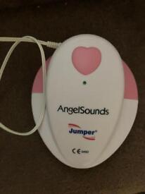 Angel sounds Doppler