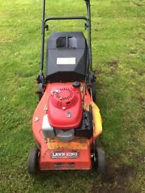Lawn King 5.5 HP Petrol Lawnmower