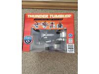 Thunder tumbler remote car