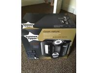 Tommee tippee prep machine brand new