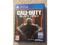 SWAP Black ops 3 for PS4 for another Game