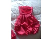 New with tags bridesmaid dress x2