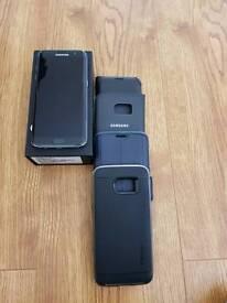 Samsung s7 edge/vr headset 32gb unlocked