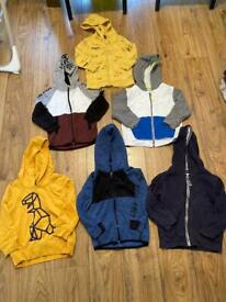 Boys clothes age 2-3 years