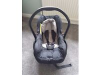 Babystyle Oyster car seat (group 0+)