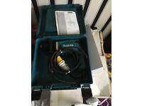 Makita hammer drill new in box