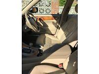 Jaguar XJ8 4 litre V8 fully loaded automatic