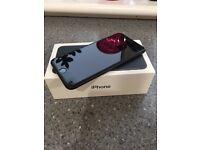 APPLE IPHONE 7- 32GB- BLACK- UNLOCKED-