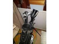 Dunlop Golf Set With Bag