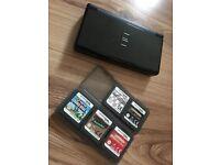 Nintendo DS + 5 games