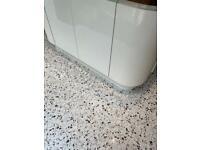 NEW Terrazzo ceramic tiles 60x60cm