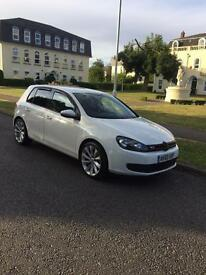 Volkswagen Golf 1.4l