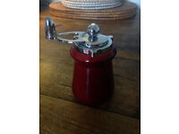 William Bounds Salt Mill, only £15