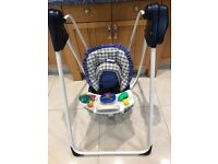 Baby Activity Swing by Graco