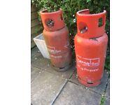 19kg propane gas