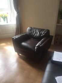 Comfortable single chair for sale
