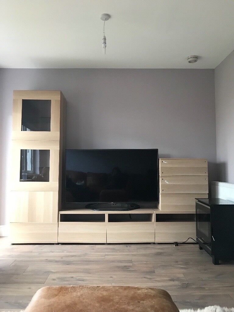 Ikea TV Entertainment Unit