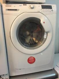 24.hoover washer and dryer