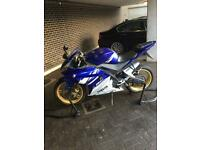 Yamaha YZF-R125 ***NOW SOLD***
