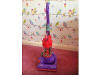 Children's toy Dyson