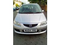 Mazda Premacy for sale 1.8 year 2004