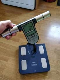 OMRON BF 511 BODY COMPOSITION SCALES