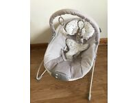 Baby bouncer in perfect condition