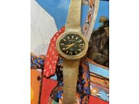 Vintage Gold Watch wanted