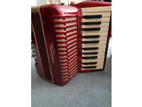 Little accordion - 25 piano keys - ONO