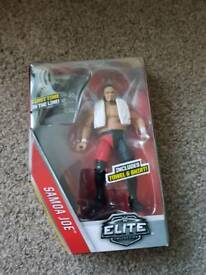 Wwe elite figures part 1