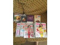 Slimming World Magazines and Books
