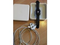 Apple iwatch series 1