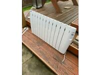 Haverland rc12m 1500 watt thermal radiator
