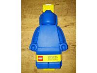 Brand new Lego Figure cake mould