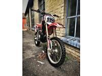 Cr 85 Honda not yz kx rm crf tm sx