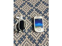 SAMSUNG GALAXY MINI S5570 3G / WHITE - Unlocked
