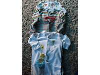 3-6 month baby bundle
