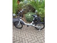2 electric bikes for sale (Hopper)
