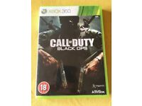 Call Of Duty: Black Ops / Xbox360
