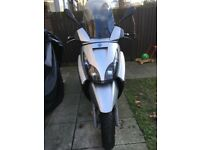Piaggio X7 250 IE 2008 Immaculate condition