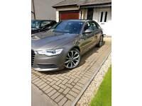 Audi a6 se diesel very low mileage may take p/x