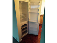Almost new Beko Fridgefreezer £130.00 Excellent condition.