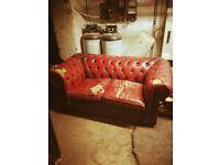 Free Chesterfield Sofa