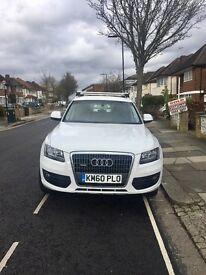 Sleek Audi Q5 for sale